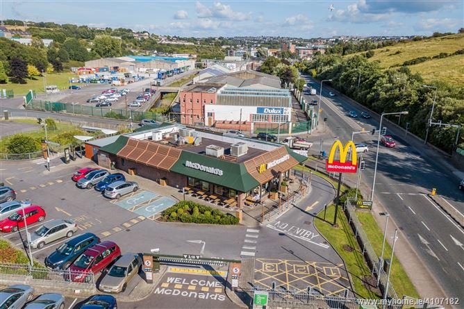 McDonald's Drive Thru Restaurant, New Mallow Road, Blackpool, Cork