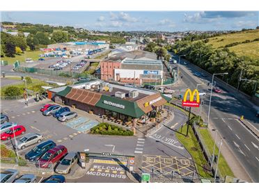 Main image of McDonald's Drive Thru Restaurant, New Mallow Road, Blackpool, Cork