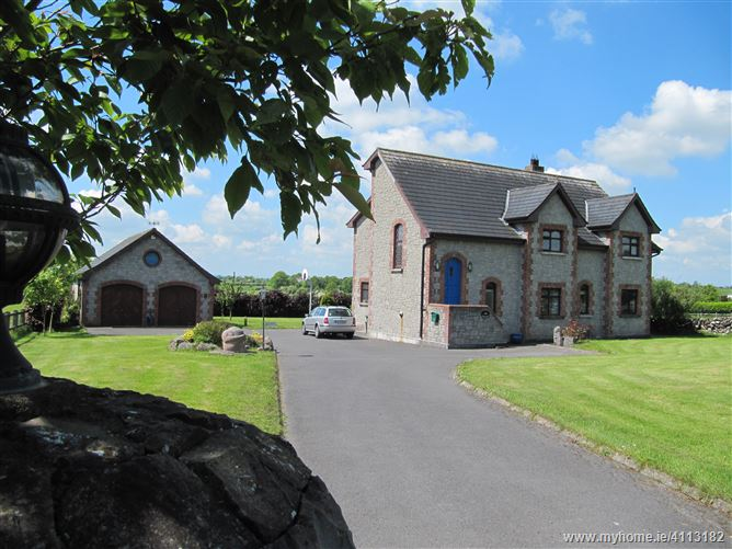 Main image of 'Maple House', Ballytrasna, Gardenfield, Tuam, Galway
