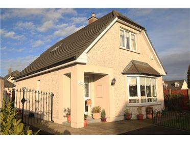 Photo of 7 Oaklawns, Paulstown, Kilkenny
