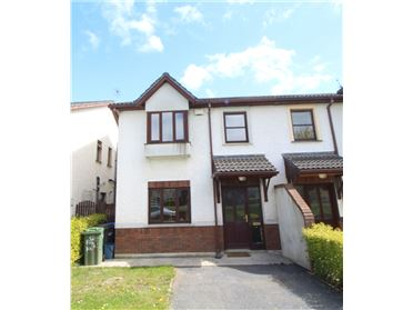Photo of 24 Sunnyside Lawns, Dún Brinn, Athy, Kildare