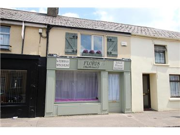 Photo of 12 Church Street, Castleisland, Co. Kerry, V92 VX48