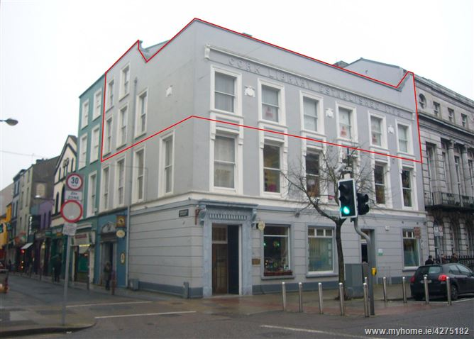 2nd Floor, 78-80 South Mall, City Centre Sth,   Cork City