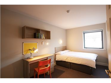 Main image of Edward Square Student Apartments, Barrack Lane, Galway City