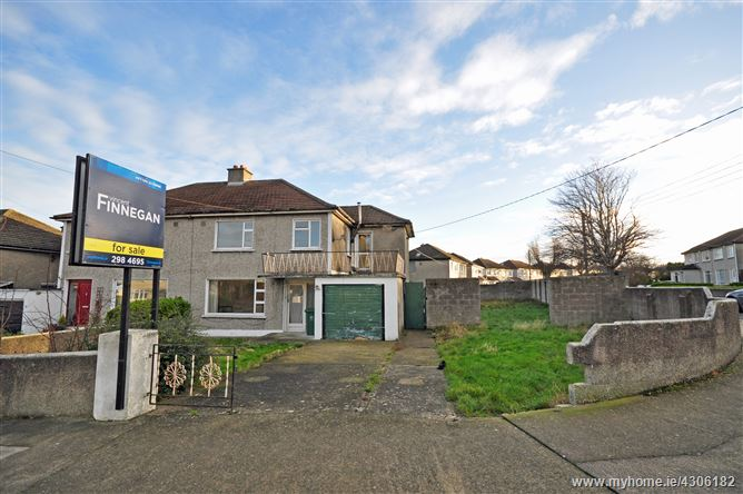 16 Balally Park, Dundrum, Dublin 16