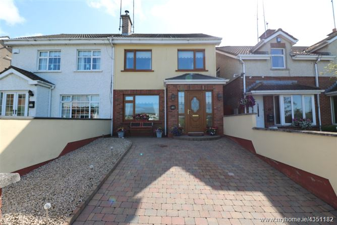 64A Newfield, Drogheda, Louth