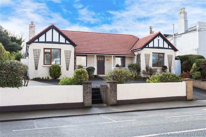 Main image for 1 Seapoint Avenue , Blackrock, County Dublin