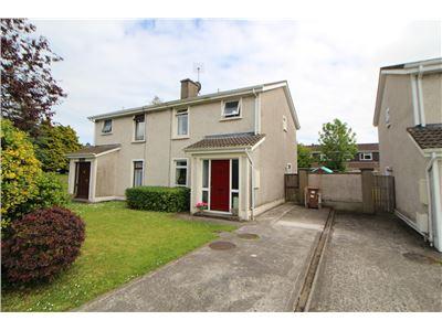 3 Iona Close, College Court, Castletroy, Limerick