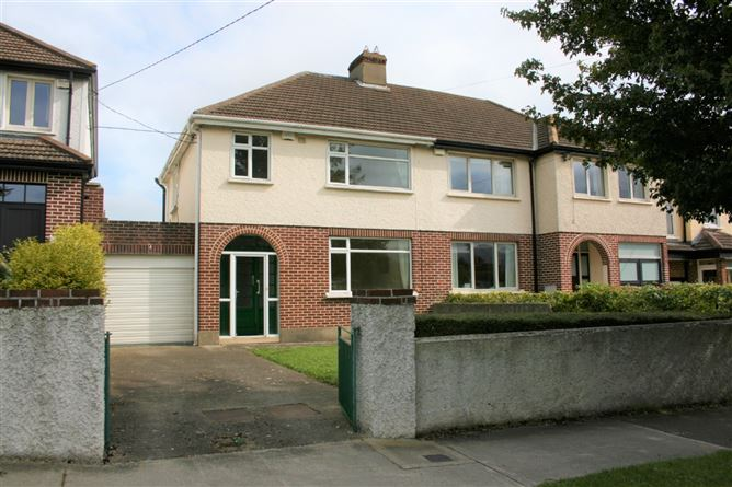 Main image for 9, South Avenue, Mount Merrion, County Dublin