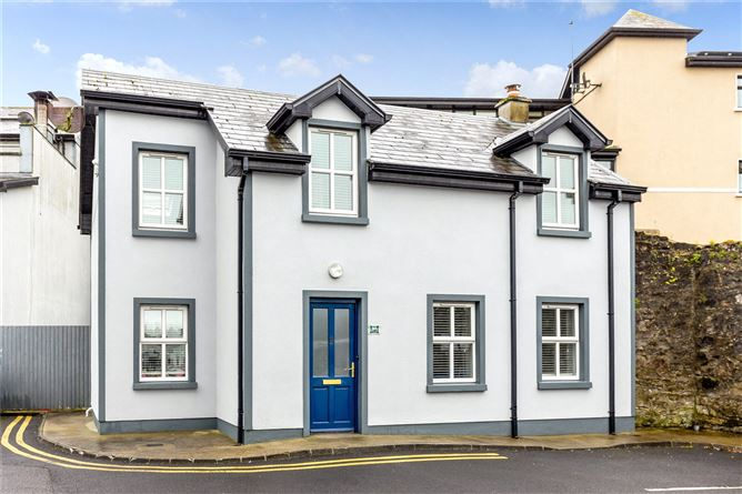 Main image for 2 Dolphin Court,Dolphin Street,Loughrea,Co. Galway,H62 RH42