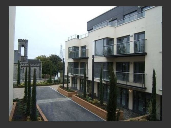 Main image for 2 Bed Church View Bastion Court, Connaught Street, Athlone, Co. Westmeath