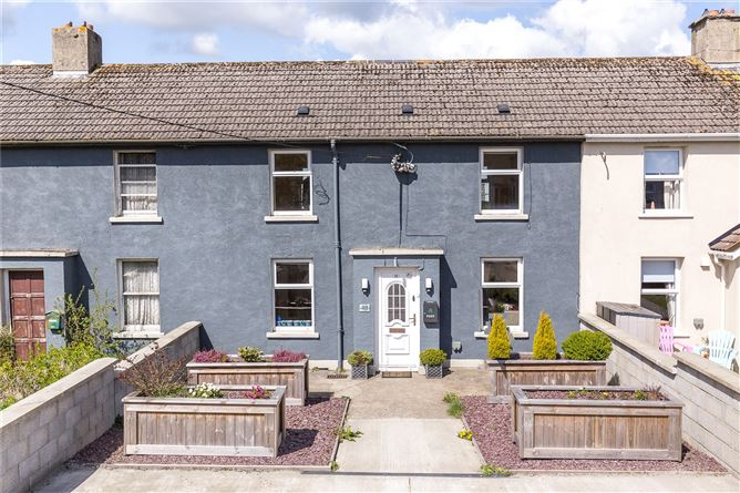 Main image for 48 Charlton Hill,New Ross,Co. Wexford,Y34 AX72