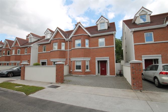 Main image for 6 Corrybeg Way, Templeogue, Dublin 6W, D6WX403