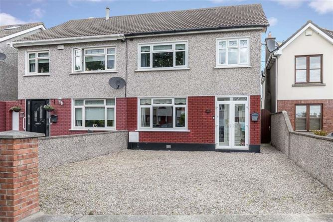 Main image for 2 Foxhill Lawn, Donaghmede, Dublin 13