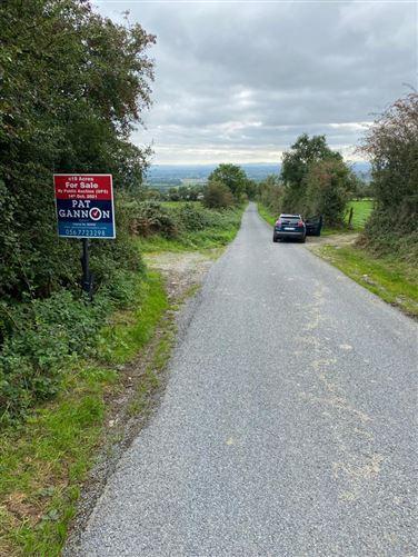 Main image for Tullowbrin, Johnswell, Co. Kilkenny. C.19 Acres Roadside Lands