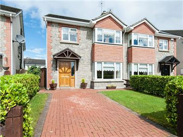 21 Oak Crescent, Athlumney Wood, Navan, Co Meath
