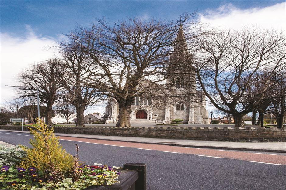 Garville Drive, Rathgar, Dublin 6