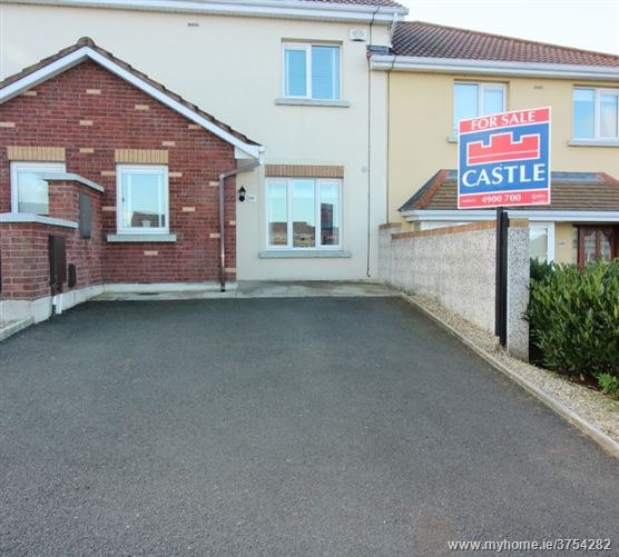 120 Saunders Lane, Rathnew, Wicklow
