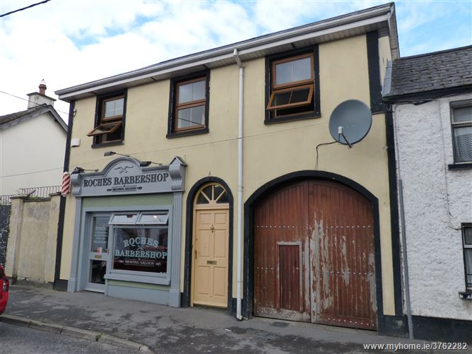 Whelans Row, Monasterevin, Kildare