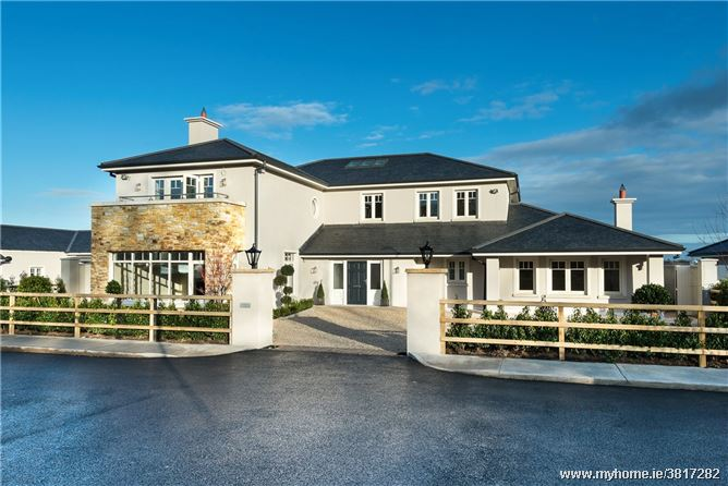 The Orchard, Sylvanmount, Ballybride Road, Rathmichael, Co Dublin