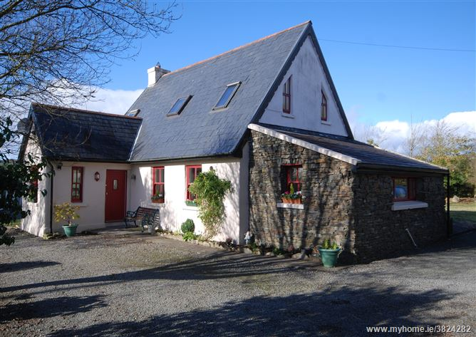 Shoestring Cottage, Dromig, Skibbereen, Cork