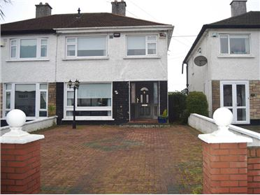 Photo of 23 Woodbine Drive, Raheny, Dublin 5