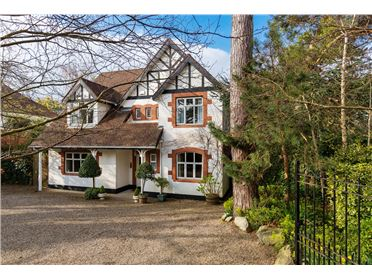 Property image of Dunboy Lodge, Brighton Road, Foxrock,   Dublin 18