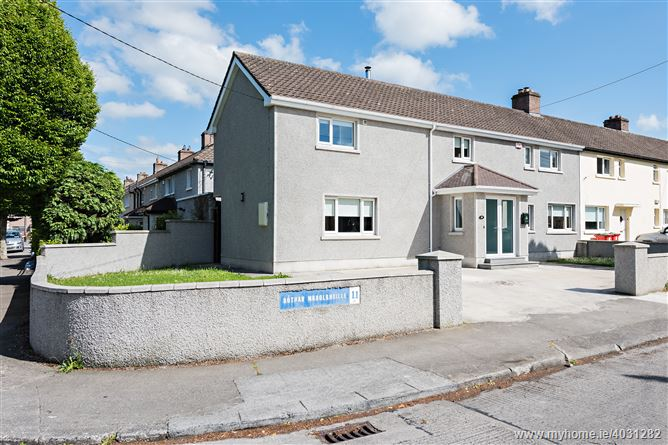 29 Maolbuille Road, Glasnevin, Dublin 11