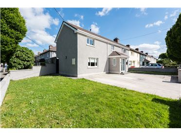 Photo of 29 Maolbuille Road, Glasnevin, Dublin 11