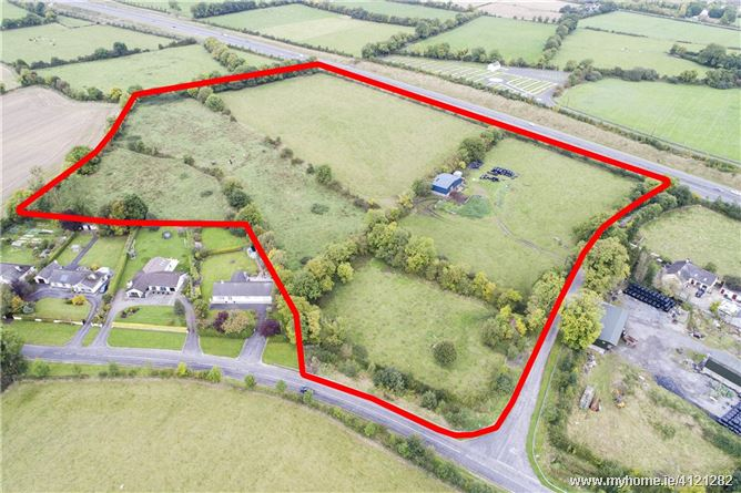Photo of 14 Acres Approx. Derrockstown, Dunshaughlin, Co Meath