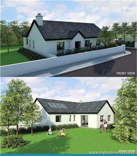 Bweeng Village, Bweeng, Cork