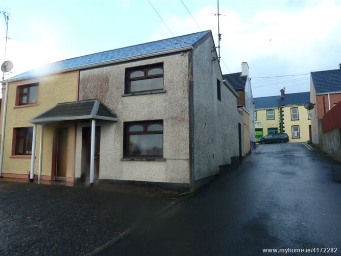 1 Kearn's Lane, Bundoran, Donegal