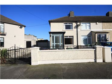 Photo of 88 Caledon Road, East Wall,   Dublin 3