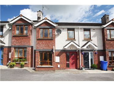 Photo of 4 River Crescent, Mullagh, Cavan