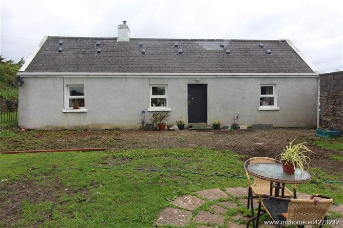 The Cottage,Old Deerpark, Ballyfin, Laois