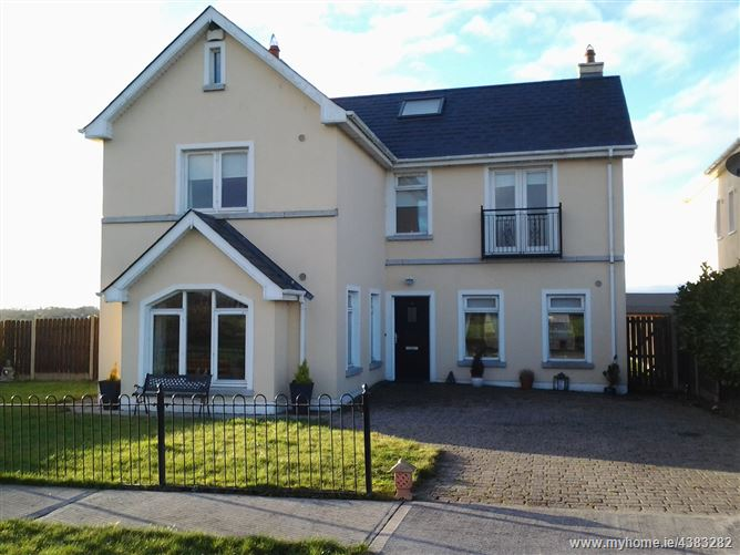 Main image for 44 Ard Bhile, Rathvilly, Carlow
