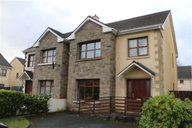 Main image for 45 Watervale, Rooskey, Roscommon