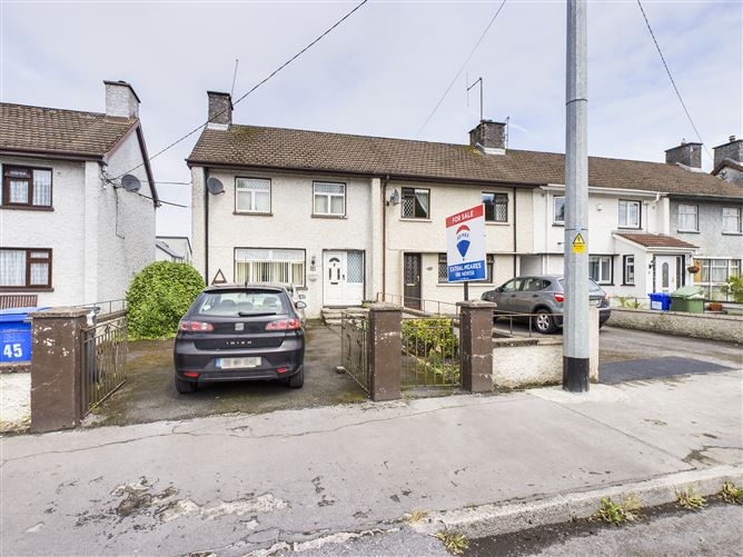 45 Assumption Road, Athlone East, Westmeath