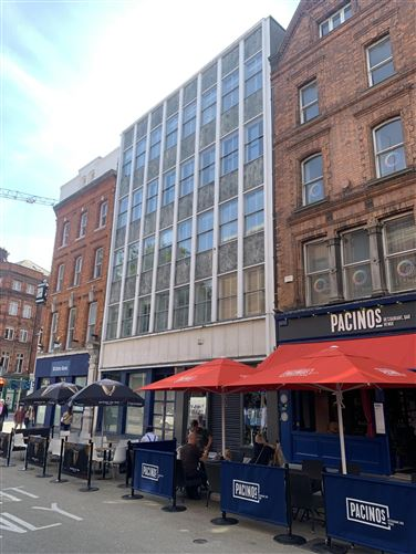 Main image for 16-17 Suffolk Street, Grafton Street, Dublin 2