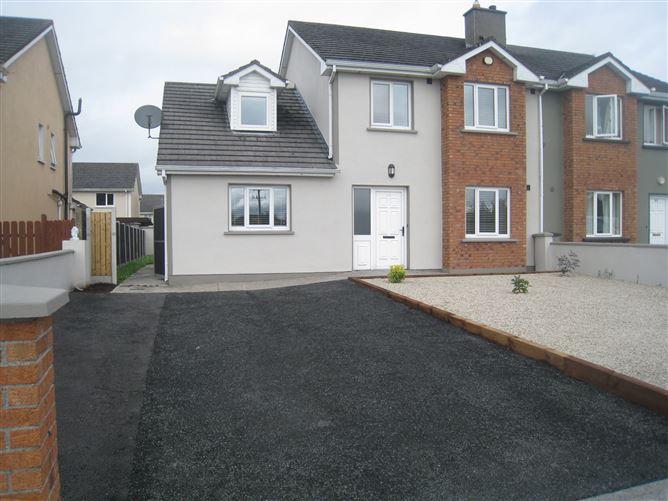 Main image for 51 Shannon Park, Edgeworthstown, Longford