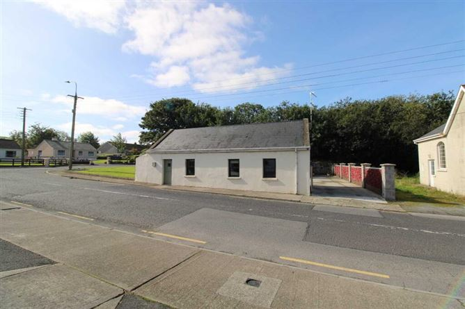 Main image for The Cottage, Springfield Road, Moneygall, Co. Offaly