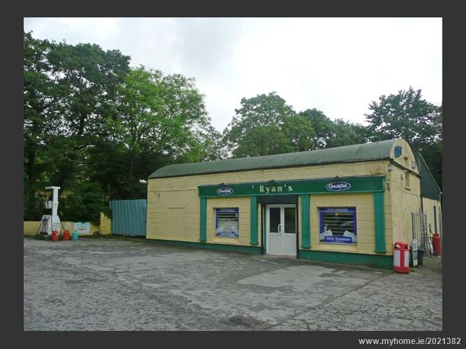 Ryan's Shop, Ballinadee, Bandon, Cork West