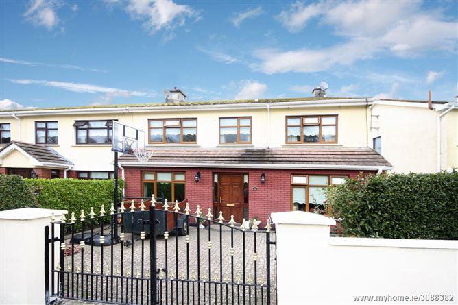 40 Balkill Park, Howth,   County Dublin