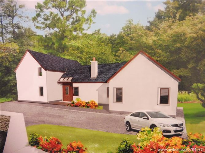 Rosscahill East, Rosscahill, Galway