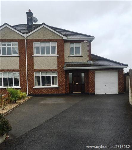 92 Heathfield, Kinnegad, Westmeath