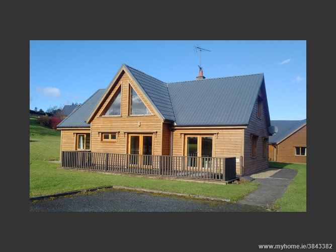 Photo of 14 Drumcoura Lake Resort, Ballinamore, Leitrim