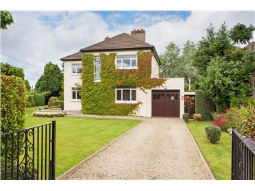Main image of Rathlee, 8 Leopardstown Road, Foxrock, Dublin 18