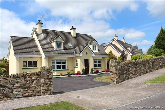 8, Sullane Weirs, Killarney Road, Macroom, Co. Cork
