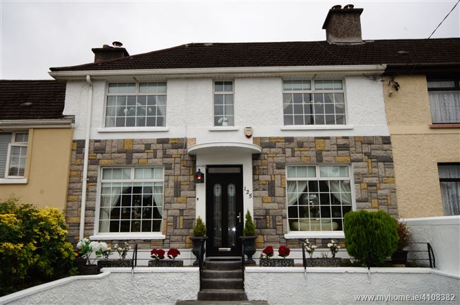 Property image of 125 Cathedral Road, Gurranabraher, Cork