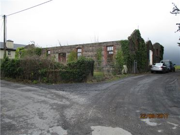 Photo of Old Creamery Premises at Knockaneduff, Solohead, Monard, Tipperary